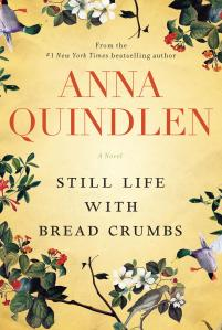 Cover Image - Bread Crumbs